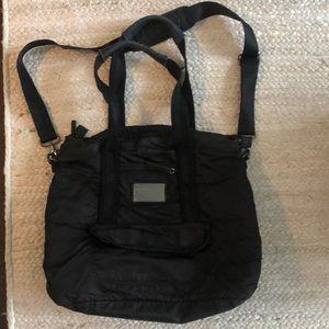 Lululemon shoulder bag